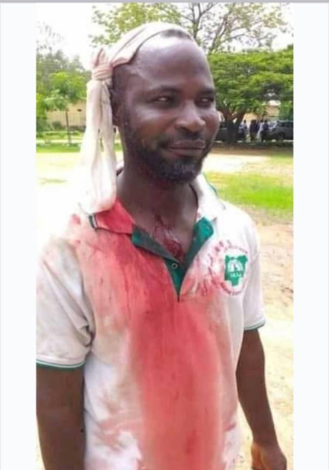 NUJ condemns Police assault on AIT reporter in Bauchi