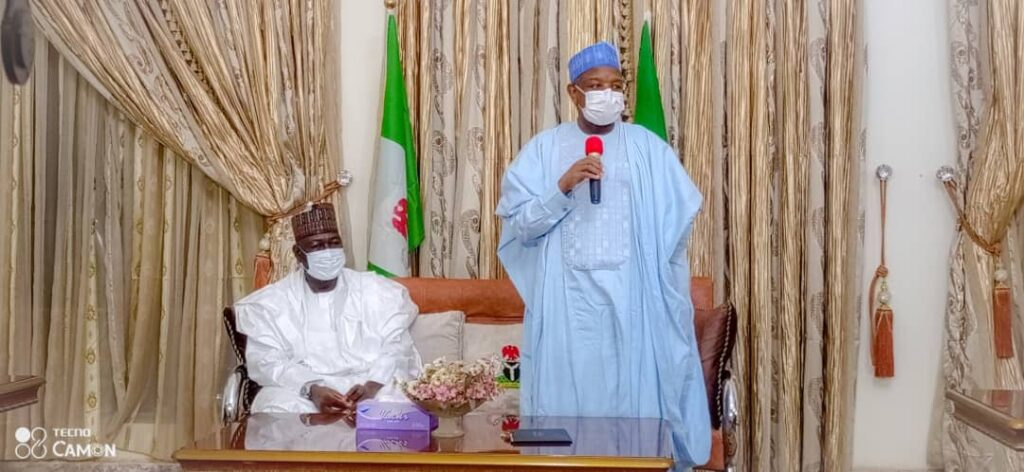 Bagudu commends PMB for road rehabilitation refunds to states